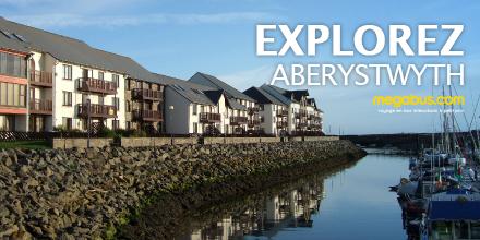 découvrez Aberyswyth